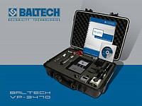Виброанализатор BALTECH VP-3470
