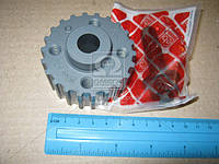 Шестерня коленвала VAG (Производство Febi) 24674