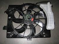 Диффузор HYUN ACCENT 11- (Производство AVA) HY7546
