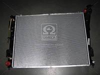 Радиатор охлождения KIA, HYUNDAI (Производство Nissens) 675012