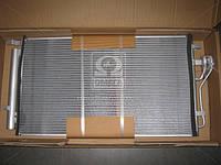 Конденсор кондиционера Hyundai iX35/ KIA Sportage (AVA) HYA5279D