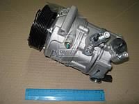 Компрессор кондиционера AUDI, SEAT, SKODA, Volkswagen  VWAK220 (производство AVA) (арт. VNAK220), AHHZX