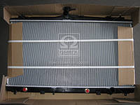 Радиатор охлождения TOYOTA CAMRY (XV5) (11-) (Производство Nissens) 646906