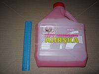 Омыватель стекла летний Aляsка Ягода 3л 701264