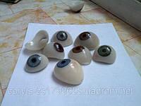 Индивидуальное глазное протезирование