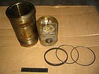 Гильзо-комплект ЯМЗ 238Б (ГП) (нирезист.) (группа Б) (поршне комплект на один поршень) (Производство ЯМЗ)