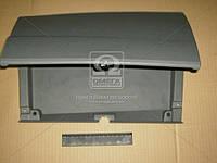 Карман для док. ГАЗ 3302,2217,33104 нового образца. (крышка бардачка верхний) (производство ГАЗ)