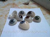 Изготовление глазных протезов