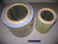 Элемент фильтра воздушный Т 150 увеличеный ресурс (комплект) (R эфв 172) Рейдер (Производство Цитрон)