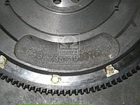 Маховик ЯМЗ 236 нового образца. зубьев = 132 (1-но дисков. сцепления, мод.3,75) (Производство ЯМЗ)