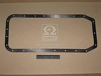 Прокладка картера масляного ГАЗ 53 (поддона) резино-пробк.(черный) (Производство г.Ростов на Дону)