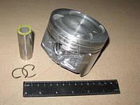 Поршень цилиндра ГАЗ дв.405 96,0 гр.Б М/К (палец+ст/к) (пр-во ЗМЗ)