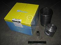 Гильзо-комплект УАЗ (ГП+палец+сто(поршне комплект на один поршень)) (комплект на двигатель) (МД Конотоп)