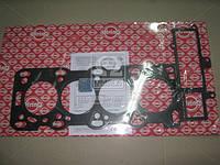 Прокладка головки блока OPEL 2.0DI Y20DTH/Y20DTL/Y22DTH/Y22DTR 96-> 2! 1.40MM MLS (Производство Elring)