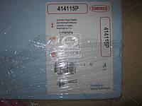 Прокладка головки блока PSA/FORD/MAZDA DV6TED4(9HZ)/DV6ATED4/HHDA/Y601 4! 1.40MM (Производство Corteco)