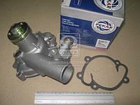 Насос водяной ВОЛГА,ГАЗЕЛЬ,УАЗ с двигатель ЗМЗ 405,409 с кондиционером, ЗМЗ 406 с ГУР (Производство ПЕКАР)
