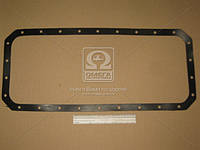 Прокладка картера масляного ЗИЛ 130 (поддона) (резинопробка черный) (Производство г.Ростов на Дону)