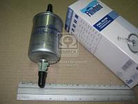 Фильтр топливный тонкой очистки ВАЗ 2123, 1117-1119, 2110-2115 с дв 1,6л (инж) PF001M (Производство Finwhale)