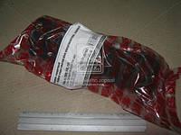 Кожух защитный буфер хода сжатия амортизаторакомплектзадний ВАЗ 2108 (Производство MASTER SPORT)