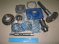 Ремкомплект на КОМ ГАЗ 4301,3309,3306 (коротк.шток,под карданчик) (20 наименований)(Производство Украина)