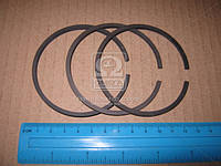 Кольца поршневые компрессора WESTINGHOUSE 75.5 (2.38/2.38/3.95)COMPRES SCANIA,VOLVO (Производство Goetze)