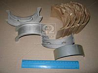 Вкладыши коренные 0.50MM HL/PASS-L (Комплект R6 ЦИЛ) MAN D2566/D2866/76/ MB OM407/42 (Производство Glyco)