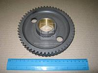 Шестерня вала распределитель (двигатель 245) ГАЗ, ПАЗ, ЗИЛ промежуточная (53зуб) (Производство Украина)
