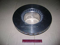 Диск тормозной ГАЗ 33104 ВАЛДАЙ передний/задний (Производство ГАЗ) 33104-3501078