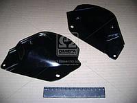 Кронштенйн крепления блок-фары левый в сборе (Производство АвтоВАЗ) 21100-840143550