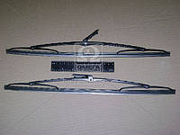 Щетка стеклоочистителя КАМАЗ 410мм комплект 2шт. (Производство ПРАМО, г.Ставрово) 682.5205400-М-К