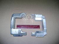 Скоба тормоза передний ВАЗ 2121 левая /суппорт/ (Производство АвтоВАЗ) 21210-350101700