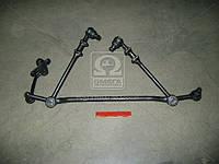 Трапеция рулевой шкворневая ГАЗ 3110 (диск. тормоза) (Производство ГАЗ) 31105-3414005