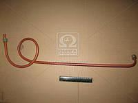 Трубка от компрессора к соединительной муфте (производство ГАЗ) 3309-3506196