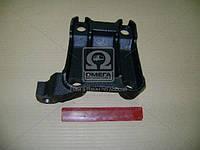 Подкладка стремянок рессоры ГАЗ 33104 ВАЛДАЙ левый задней (Производство ГАЗ) 33104-2912419-10