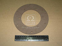 Накладка диска тормозного МТЗ 50,80,82 сверл. (пр-во Трибо)