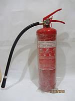 Порошковый огнетушитель (ОП-3) ВП-3