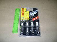 Свеча зажигания FR78 SUPER-4 SB VAG, HUYND, ВАЗ (Производство Bosch) 0242232801