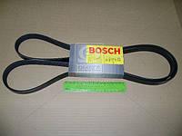 Ремень поликлиновый 6PK2000 (Производство Bosch) 1 987 947 956