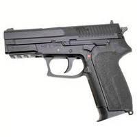 Пневматический пистолет KWC KM47 Sig Sauer 2022 (в пластике)