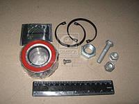 Подшипник ступицы VW GOLF II, JETTA II передний (на колесо) (Производство FAG) 713 6101 80