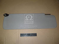 Козырек противосолн. (Производство ГАЗ) 3302-8204011-01