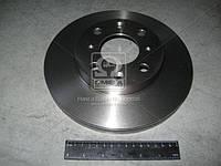 Диск тормозной HONDA CIVIC IV передний, вент. (Производство TRW) DF1436