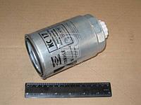 Фильтр топливный (производство Knecht-Mahle) (арт. KC17D), ABHZX