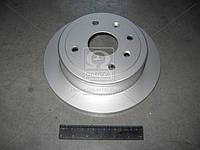 Диск тормозной CHEVROLET LACETTI задней (Производство ABS) 17686