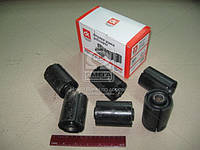 Втулка ушка рессоры ГАЗ 3302 (сайлентблок) (эконом)  3302-2902027