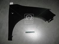 Крыло переднее правое SK FABIA 07- (Производство TEMPEST) 0450512310