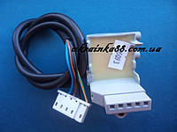 Узел (трансформатор) розжига Baxi-Westen Slim, Compact FS под газовый клапан Sit