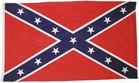 Флаг Конфедеративных Штатов Америки 90х150см MFH 35103D