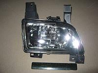 Фара противотуманная правый MAZDA 323 98-01 (Производство TYC) 19-5269-05-2B