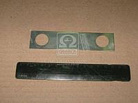 Пластина стопорная крепления суппорта ЗИЛ 5301 5301-3501182